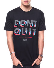 OUTRANK - Dont Quit Tee-2299483