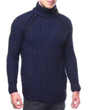 Buyers Picks - Raglan Mock Neck Sweater-2298970