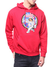 Buyers Picks - ASTRO BEAR HOODIE-2299007
