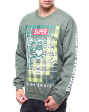 Buyers Picks - Tiger All Day Crewneck Sweatshirt-2299031