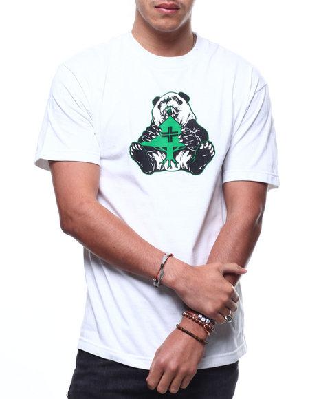 LRG - Angry Panda Tee