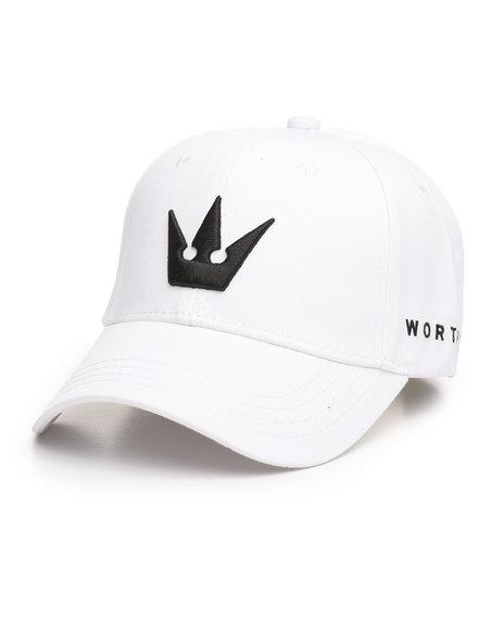 Buyers Picks - Crown Dad Hat