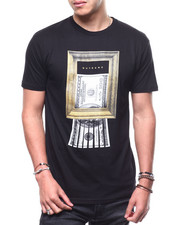 OUTRANK - Shredded Art Tee-2299675