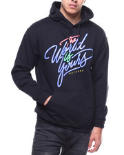 OUTRANK - The World Is Yours Hoodie-2299813