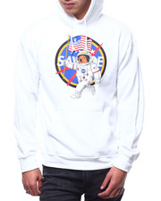 Buyers Picks - ASTRO BEAR HOODIE-2299523