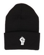 Stocking Stuffers Men - Fist Beanie-2299182
