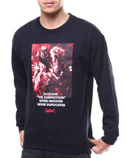 OUTRANK - The Competition Crewneck Sweatshirt-2299838