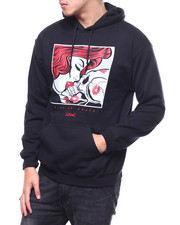 OUTRANK - Kiss of Death Hoodie-2299803