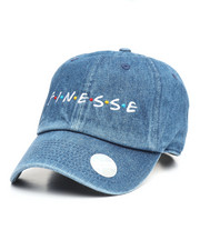 Buyers Picks - Classics Finesse Dad Cap-2296937