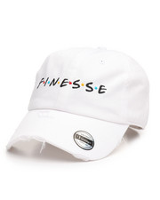 Buyers Picks - Vintage Finesse Dad Cap-2296903