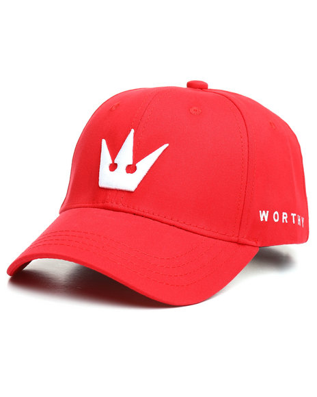 Buyers Picks - Crown Dad Hat