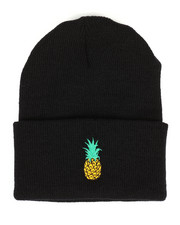 Buyers Picks - Pineapple Beanie-2299185