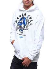 OUTRANK - Never Full Hoodie-2299882