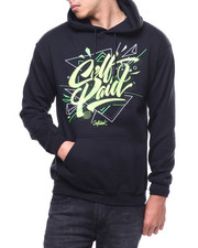 OUTRANK - Self Paid Hoodie-2299808