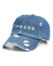 Hats - Vintage Finesse Dad Cap-2296931