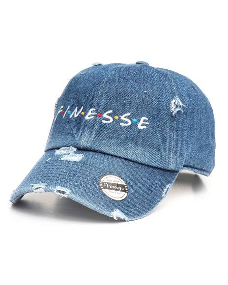 Buyers Picks - Vintage Finesse Dad Cap