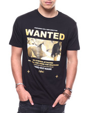 OUTRANK - Wanted Tee-2299612