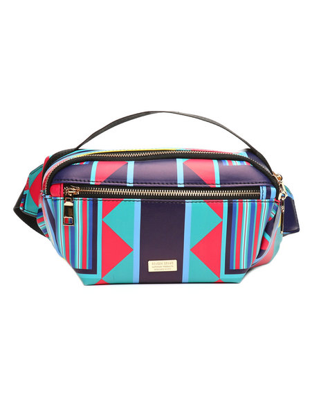Reason - Azteca Azul Belt Bag