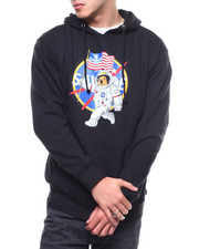 Buyers Picks - ASTRO BEAR HOODIE-2299535