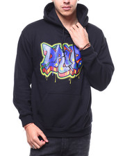 OUTRANK - Drip Hoodie-2299878