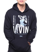 OUTRANK - Livin Hoodie-2299863