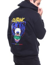 OUTRANK - Leader of The Stacks Hoodie-2299828