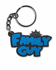 Accessories - Diamond Supply Co. x Family Guy Keychain-2297653