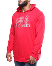 Hoodies - Motion Rhino L/S Hood (B&T)-2299303