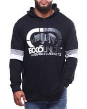 Hoodies - Ecko Advance L/S Hood (B&T)-2298733