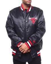 Starter - Bulls Warmup Jacket-2300018