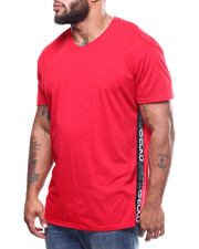 Ecko - Side Swipe Vneck (B&T)-2299319
