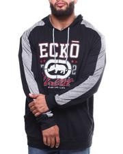 Ecko - 72 Rhino L/S Hood (B&T)-2299357