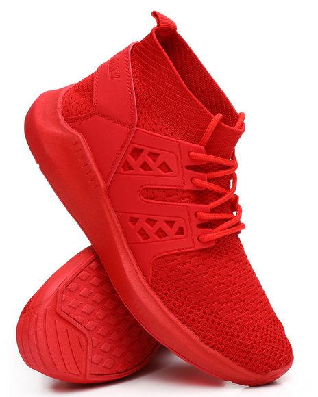 Members Only - Racer 01 Knit Sock Sneakers