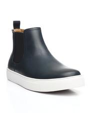 Footwear - High Top Slip-On Shoes-2300184