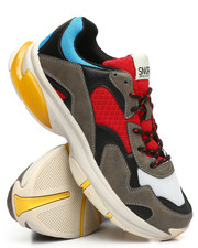 SNKR PROJECT - Park Avenue Sneakers-2299892