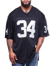 Big & Tall - Raiders Jackson NFL Legacy Jersey (B&T)-2298677