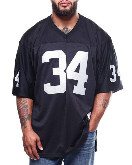 Mitchell & Ness - Raiders Jackson NFL Legacy Jersey (B&T)