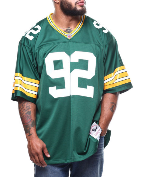 Mitchell & Ness - Packers Reggie White NFL Legacy Jersey (B&T)