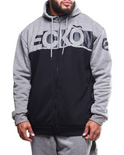 Ecko - E-C-K-O Sherpa Fleece (B&T)-2298711