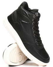 Men - Iconic Bomber 01 High Top Sneakers-2300231