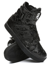 Vlado  - Atlas Camo High Top Sneakers-2299964