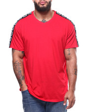 Ecko - Stevie Wonder Vneck (B&T)-2298667
