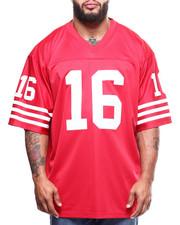 Mitchell & Ness - 49ERS Montana NFL Legacy Jersey (B&T)-2298687