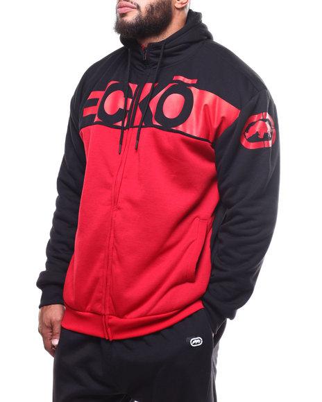 Ecko - E-C-K-O Sherpa Fleece (B&T)