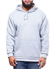 Buyers Picks - Fleece Hoody Pullover (B&T)-2300442