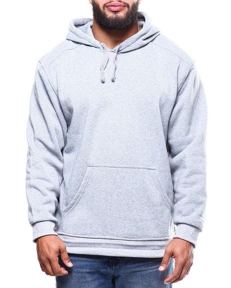 Buyers Picks - Fleece Hoody Pullover (B&T)