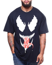 C-LIFE GROUP LTD - Venom S/S Tee (B&T)-2300477