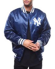 Starter - Yankees Warmup Starter Jacket-2299959