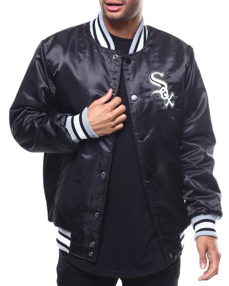 Starter - White Sox Warmup Jacket