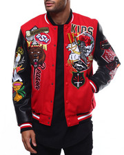 Reason - Regionals Varsity Jacket-2298461